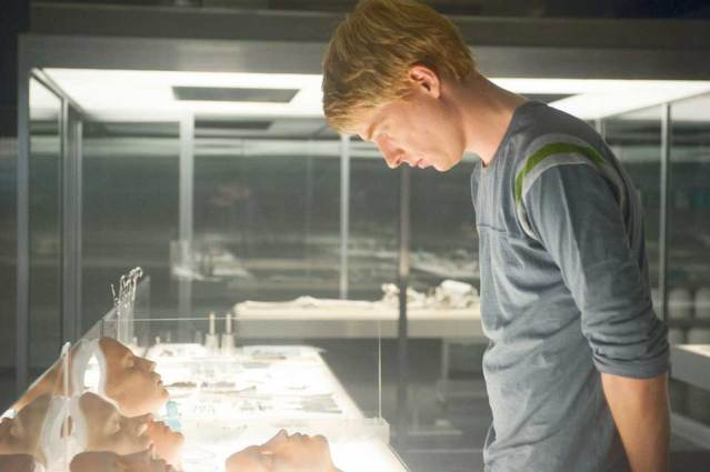 "REVIEW: ""Ex Machina"" ★★★★"