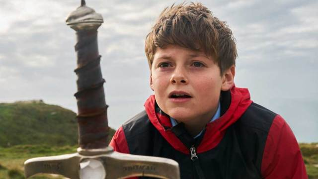 "REVIEW: ""The Kid Who Would Be King"" ★★★"