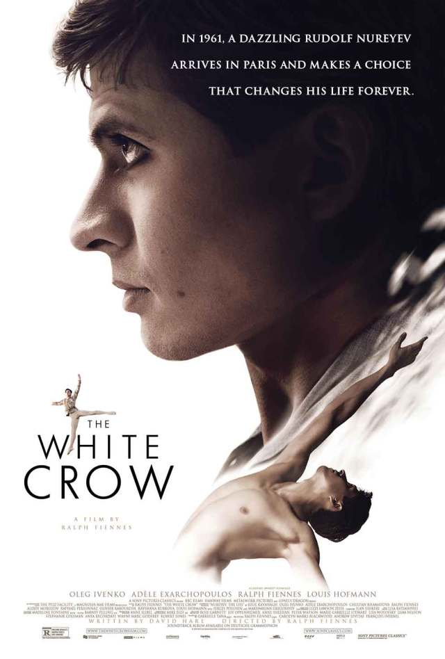 The White Crow final poster