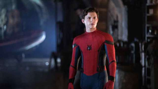 "REVIEW: ""Spider-Man: Far From Home"" ★★★★"
