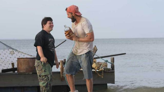 "REVIEW: ""The Peanut Butter Falcon"" ★★★★ and ½"