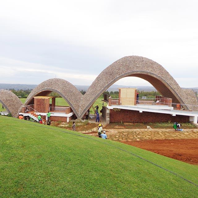 Rwanda Cricket Stadium