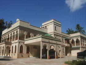 Algerian-Ambassadors Residence-Uganda