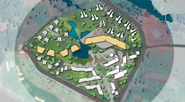 Migaa Site Masterplan 2