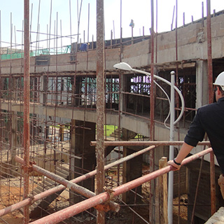 Project Management & Construction Oversight
