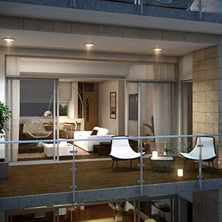 Speke Apartments