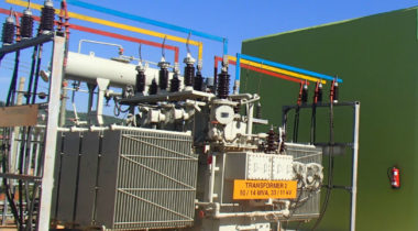 Umeme Substations 2