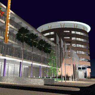 Nakivubo Stadium Development