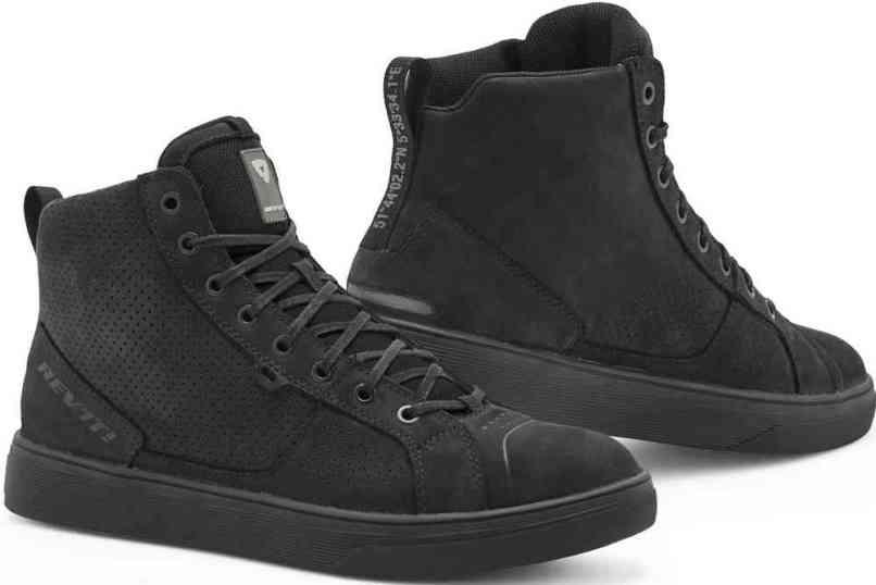 Revit Arrow Motorcycle Shoes