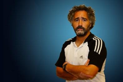 Santiago Da Silva Trainer