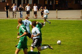 FC Gefrees II - FC Schwarzenbach 10