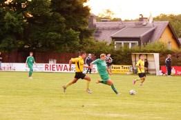 FC Schwarzenbach - FC Waldstein 15