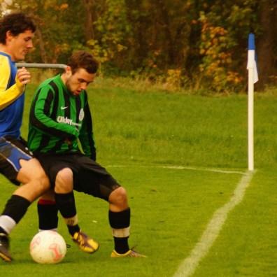 BSC Fruthammer - FC Schwarzenbach 22
