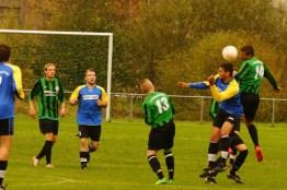 BSC Fruthammer - FC Schwarzenbach 5