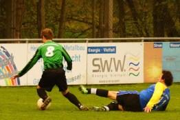 BSC Fruthammer - FC Schwarzenbach 7