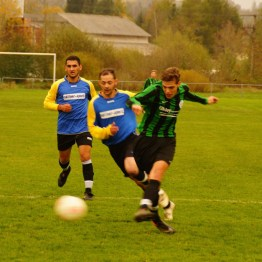 BSC Fruthammer - FC Schwarzenbach 9