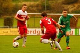 FC Zell - FC Schwarzenbach 10