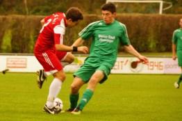 FC Zell - FC Schwarzenbach 9