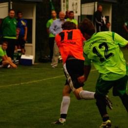 SV Froschbachtal - FC Schwarzenbach 09
