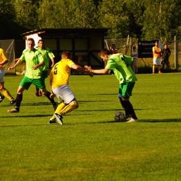FC Wiesla Hof 2 - FCS 14