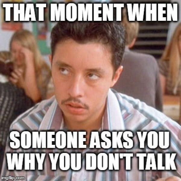 你想告诉你不会告诉你