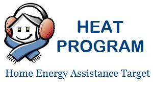 Home Energy Assistance Target program
