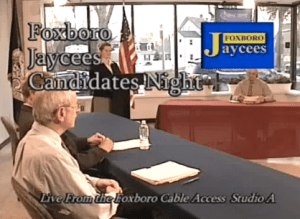 Jaycees Candidates Night 2011