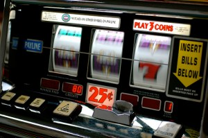 Foxborough Selectmen Discuss Gambling