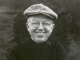 Photo of George Stoney