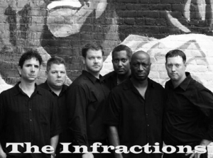 The Infractions - Concert on the Common