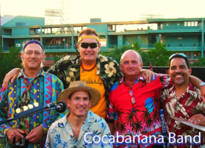 Cocabanana Band