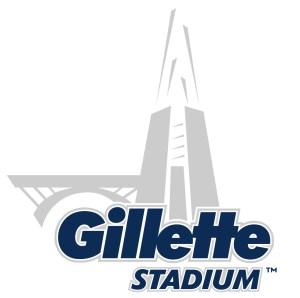 Gillettee Stadium