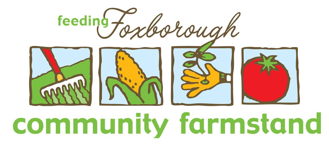 Foxboro Food Pantry