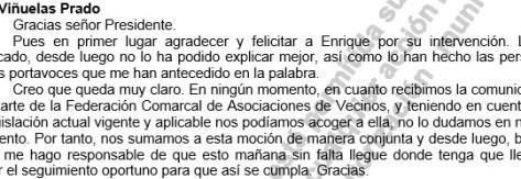 Acta Pleno IBI Viñuelas