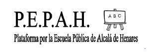 Logo PEPAH