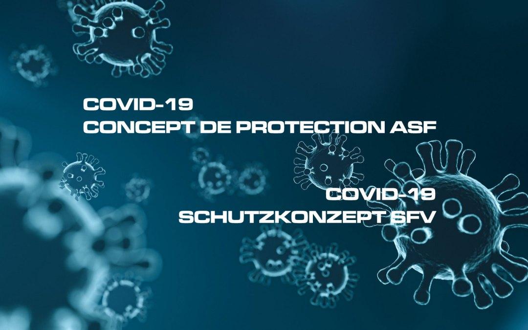 Concept de protection