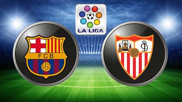 Resultado de imagen para Barcelona y Sevilla