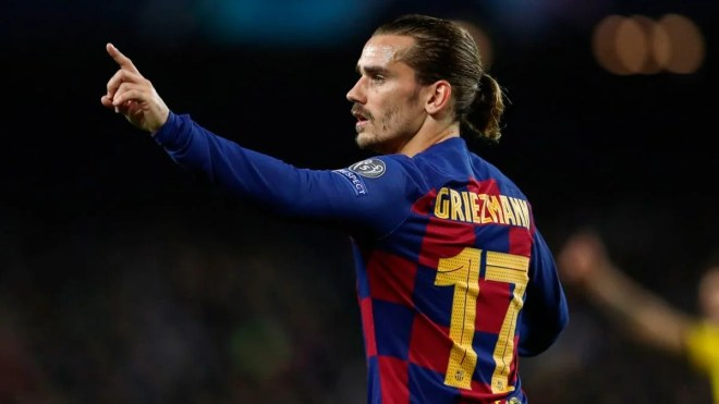 Griezmann will gain prominence in the new Barça de Setién