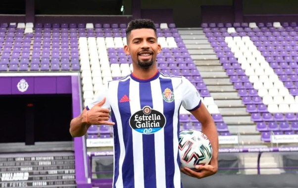 "Matheus is already in Valladolid: ""I'm excited to play in Barcelona"""