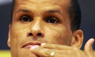 Rivaldo accused against Zinedine Zidane and defends Ronald Koeman
