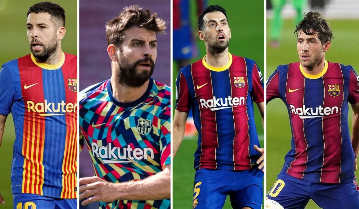 The negotiations by the discount salarial of the Barça, under way