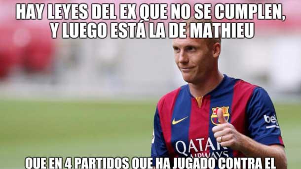 Douglas Hace Historia Con El Barcelona