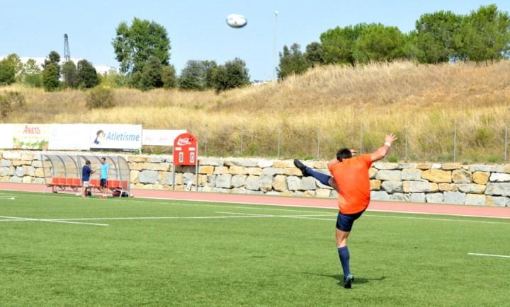 Sant Cugat - FCB 12