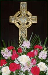 cross-flowers