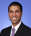 Thumbnail photo of Ajit Pai