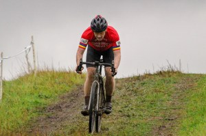 Cyclo-cross – First Race Experiences