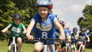 Kids' Coaching – Sign Up Now!