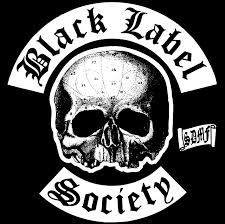 Black Lable Society