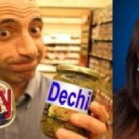 Radio Ha Ha with hosts Danny Dechi and Rebecca Ward!