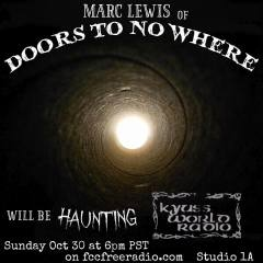 DOORS TO NO WHERE - THE HAUNTING